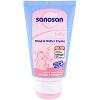 """Крем """"Sanosan baby"""" для защиты от ветра и непогоды,  50 мл"""