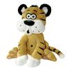 """Мягкая игрушка """"Тигр с удивленной мордочкой"""""""