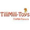 "Интернет-магазин в Юбилейном ""TiliMili-Toys.  ru"""